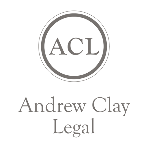 Andrew Clay Legal
